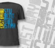 Student Ministry Shirt