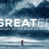 Greater Message Series