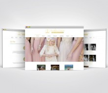 Southern Couture Website